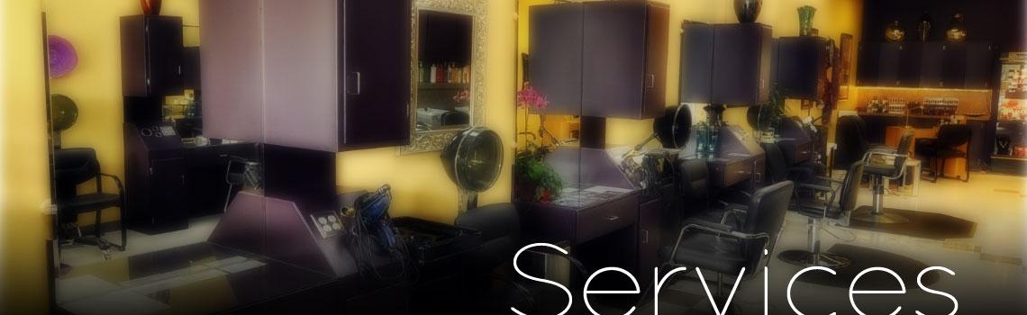 TL Design Salon